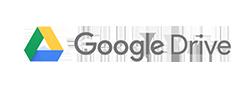 Automatic file organization to Google Drive