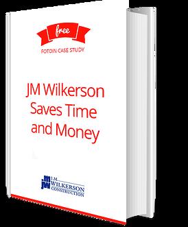 JM Wilkerson case study with FotoIN