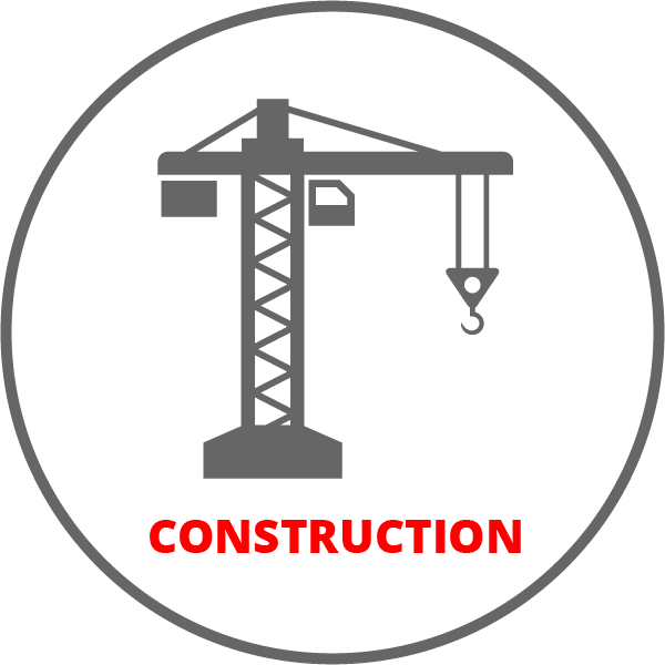 IN CONSTRUCTION